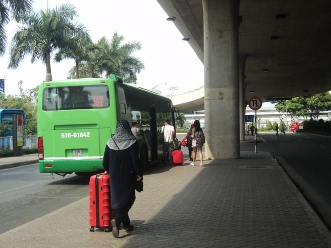 Xe buýt 5 sao vẫn chưa được phổ biến - ảnh 1