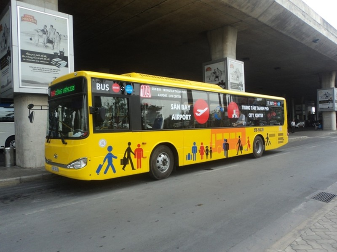 Xe buýt 5 sao vẫn chưa được phổ biến - ảnh 2