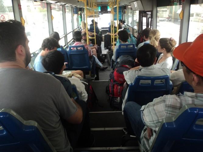 Xe buýt 5 sao vẫn chưa được phổ biến - ảnh 3
