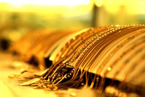 Nhu cầu vàng trang sức đang tăng mạnh - ảnh 1