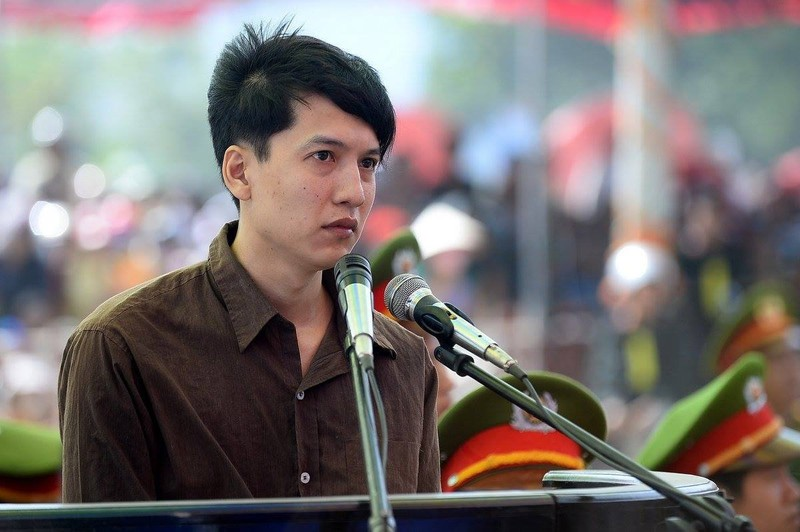 Vụ Nguyễn Hải Dương xin được thi hành án tử sớm: Chưa có quy định - ảnh 1