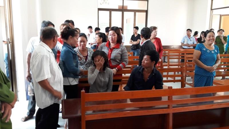 Kỳ án vé số ở Kiên Giang: Bà Tuyết trúng số lần hai - ảnh 2