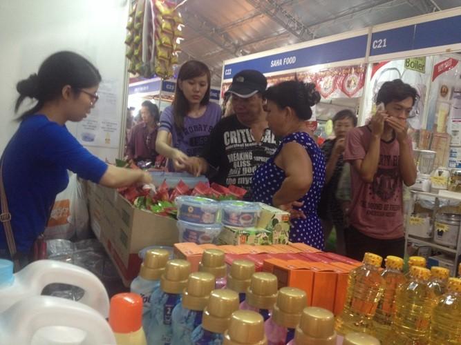 Hội chợ Thái Lan sẽ trở thành kênh bán hàng chính hãng chất lượng - ảnh 2