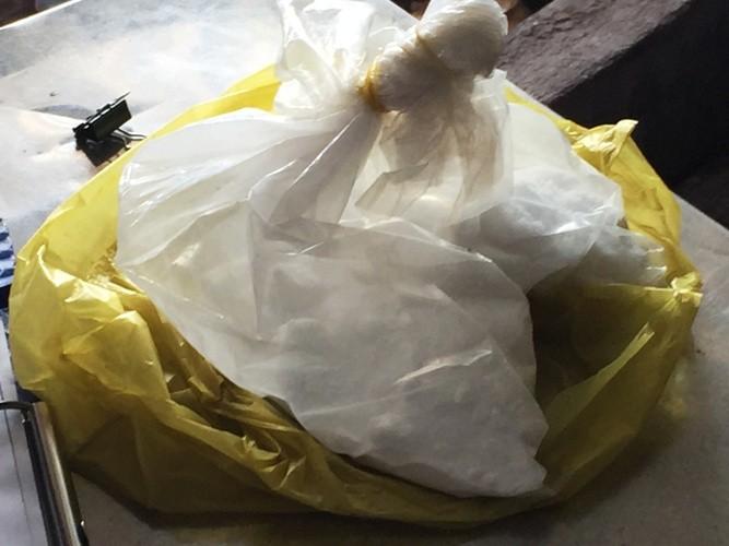 Hai vựa dừa lớn ở Thủ Đức dùng hóa chất tẩy trắng - ảnh 2