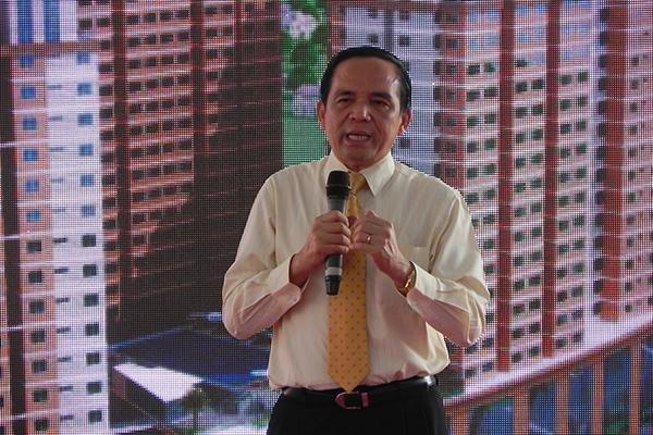 3 kiến nghị ngành bất động sản gửi Thủ tướng - ảnh 1
