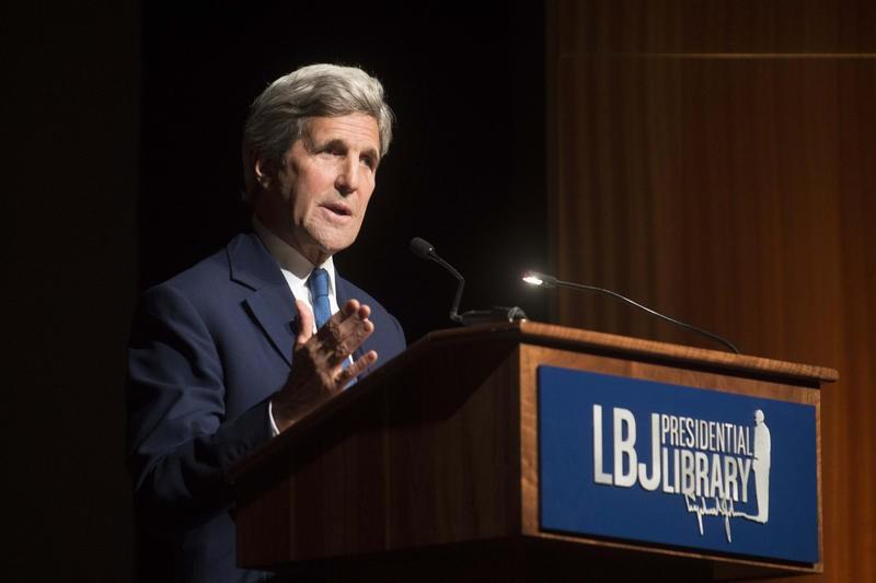 Ngoại trưởng Mỹ rơi nước mắt khi nói về chiến tranh Việt Nam - ảnh 2