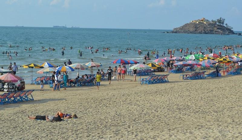 Siết nội quy bãi biển: Vũng Tàu sẽ không đánh trống bỏ dùi - ảnh 1