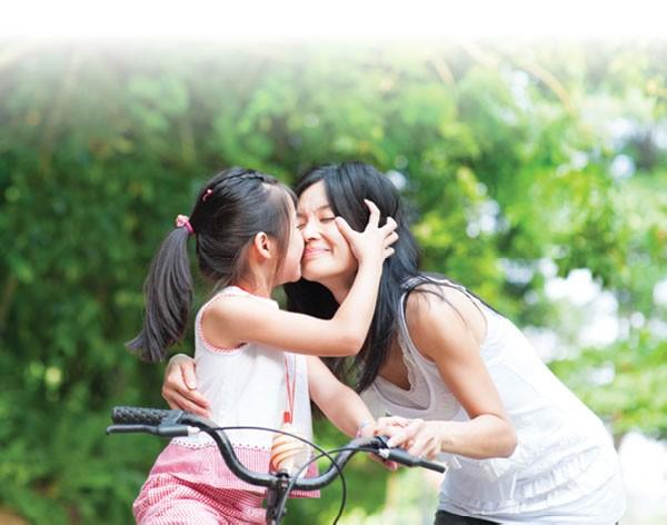 Ly hôn không phải là dấu chấm hết - ảnh 3