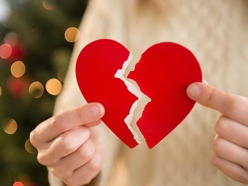 Ly hôn ở tuổi thất thập - ảnh 2