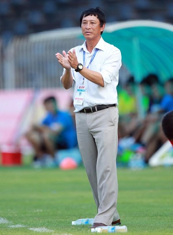 Vòng 10 V-League 2016: Đội hình chắp vá, á quân thảm bại - ảnh 3