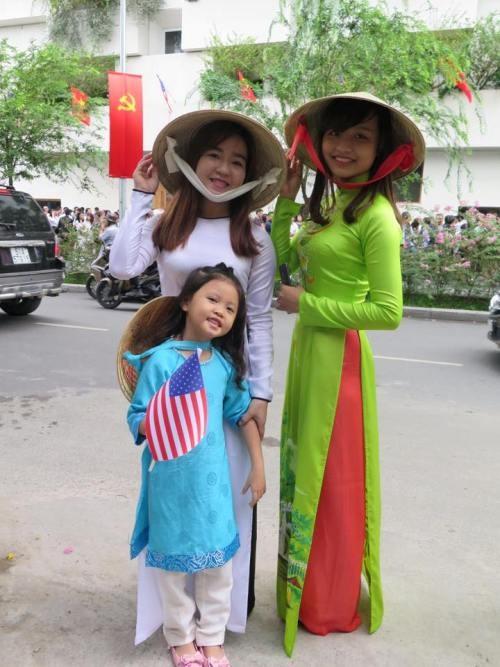 Tổng thống Obama kết thúc tốt đẹp chuyến thăm Việt Nam - ảnh 3