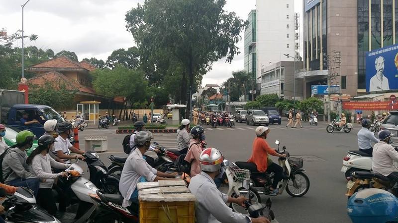 Tổng thống Obama kết thúc tốt đẹp chuyến thăm Việt Nam - ảnh 47