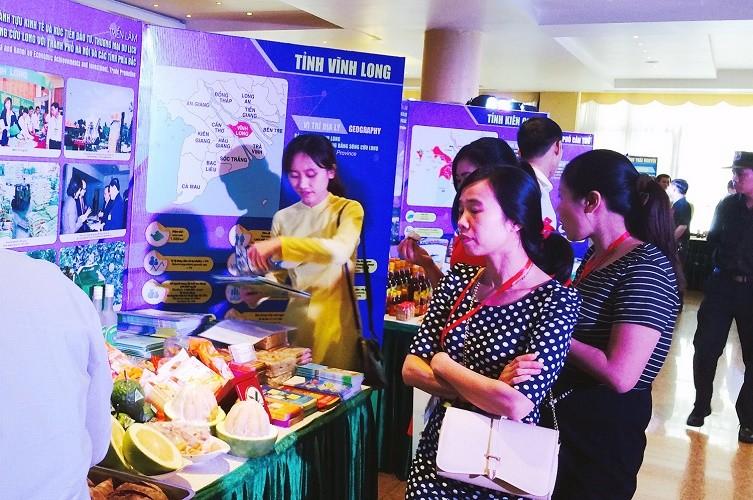 Hà Nội tổ chức hội nghị lớn nhất thu hút đầu tư - ảnh 1