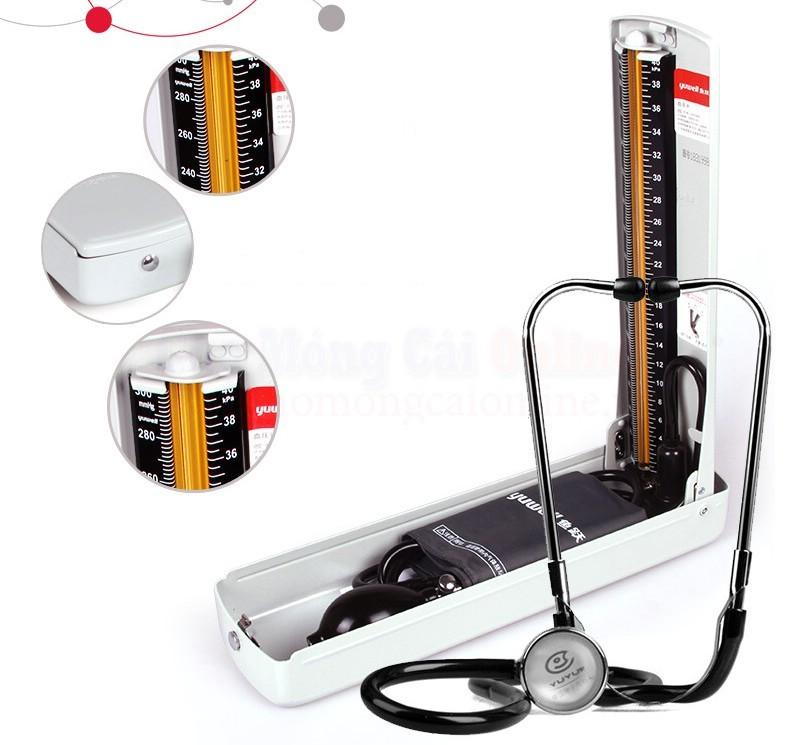 Sẽ thay thế thiết bị y tế có chứa thủy ngân - ảnh 1