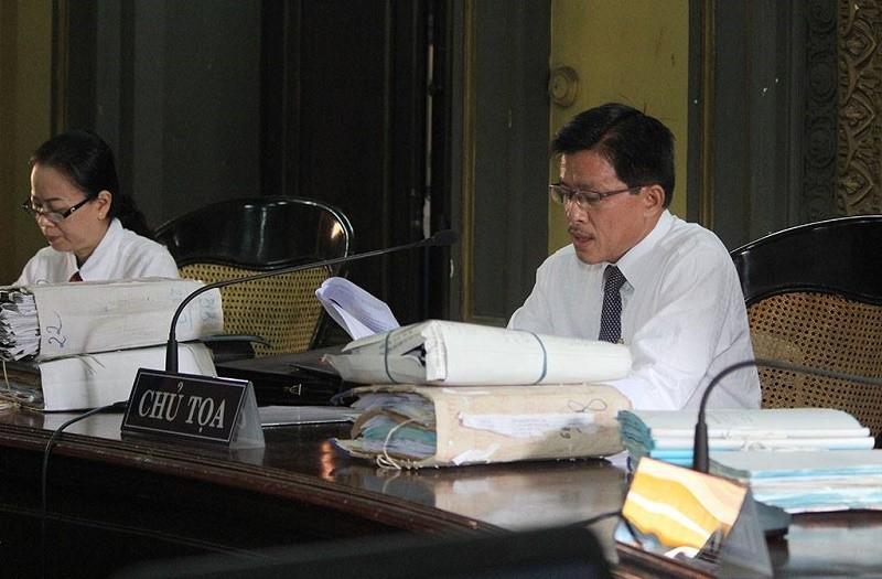 Thảm sát Bình Phước: 'Đọc bản án, không thể tha thứ cho một bị cáo nào' - ảnh 7