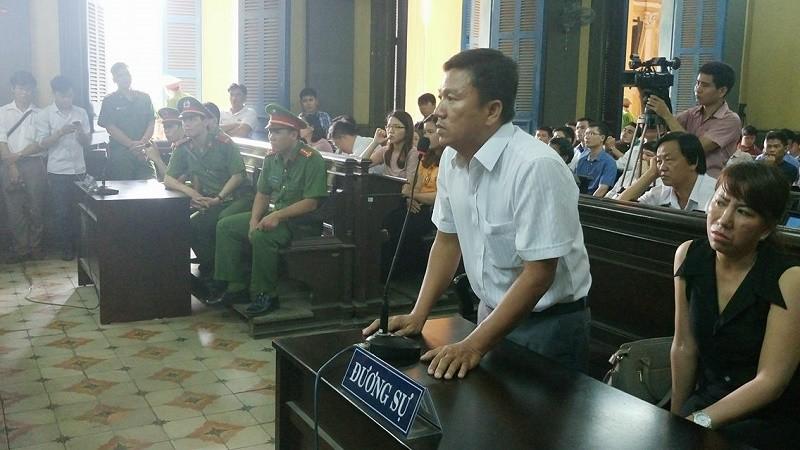 Thảm sát Bình Phước: 'Đọc bản án, không thể tha thứ cho một bị cáo nào' - ảnh 9
