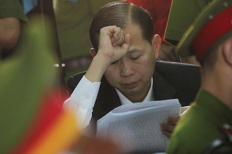 Thảm sát Bình Phước: 'Đọc bản án, không thể tha thứ cho một bị cáo nào' - ảnh 13