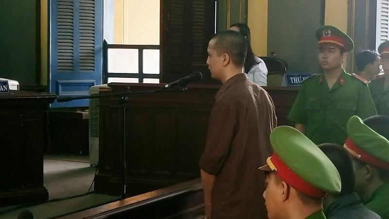 Thảm sát Bình Phước: 'Đọc bản án, không thể tha thứ cho một bị cáo nào' - ảnh 10