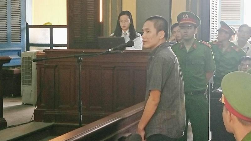 Thảm sát Bình Phước: 'Đọc bản án, không thể tha thứ cho một bị cáo nào' - ảnh 15
