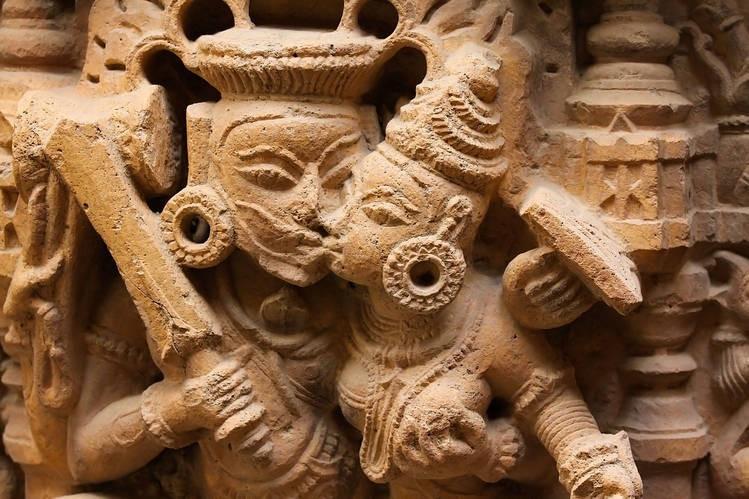 Những điều ít người biết về Kama Sutra - ảnh 3