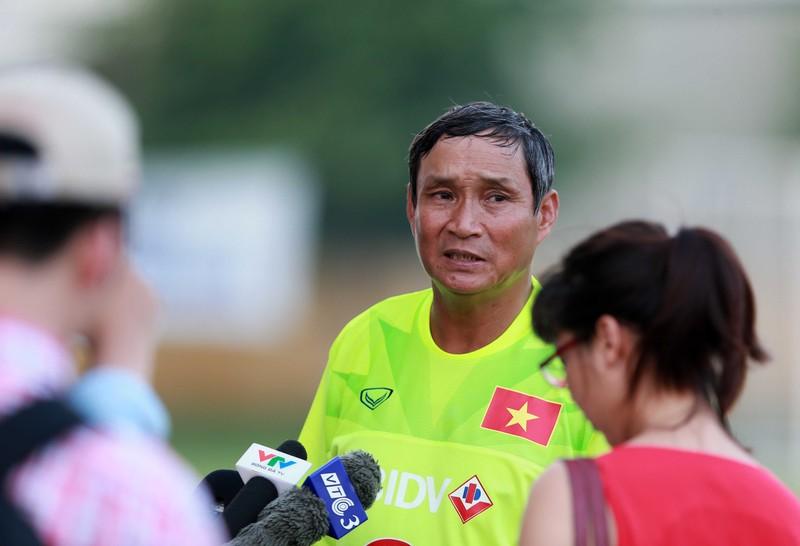 AFF Cup: Tuyển nữ Việt Nam giữ ngôi đầu bảng - ảnh 2