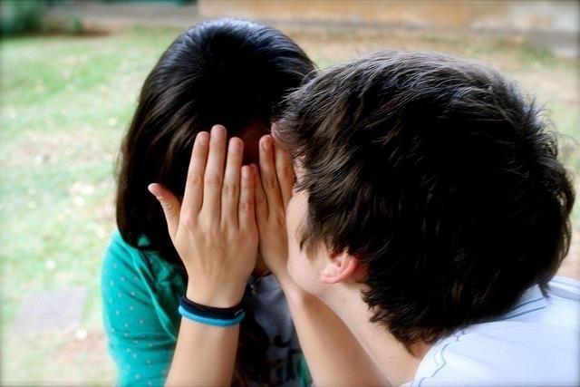 14 hội chứng ám ảnh kỳ lạ về tình yêu - ảnh 1