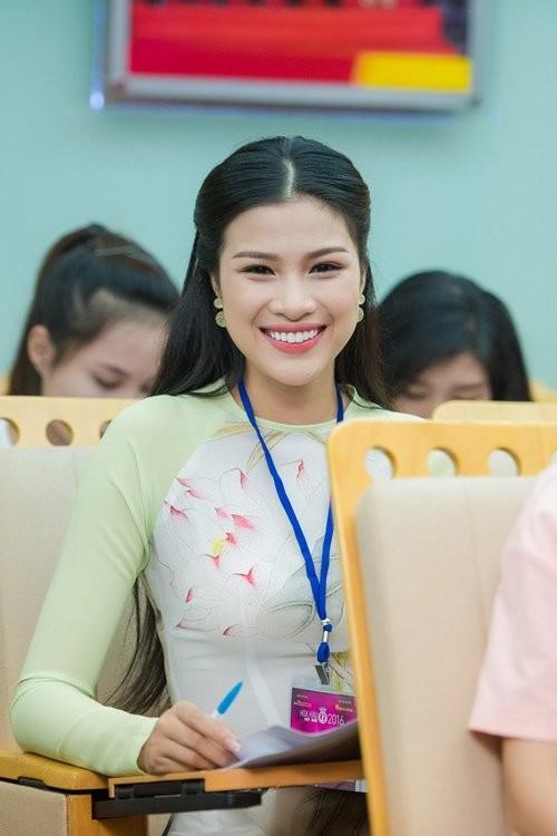 BTC Hoa hậu VN 2016: Nguyễn Thị Thành đã ngụy tạo hồ sơ - ảnh 1