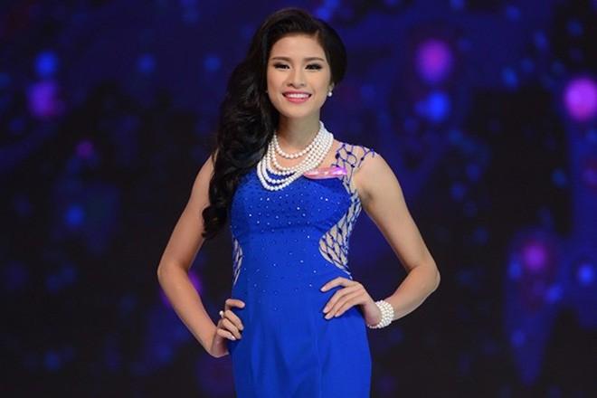 BTC Hoa hậu VN 2016: Nguyễn Thị Thành đã ngụy tạo hồ sơ - ảnh 2