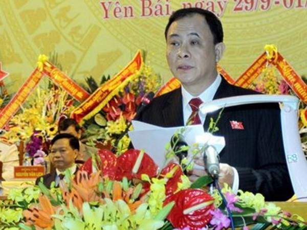 Bí thư Tỉnh ủy và chủ tịch HĐND Yên Bái bị bắn đã tử vong  - ảnh 2