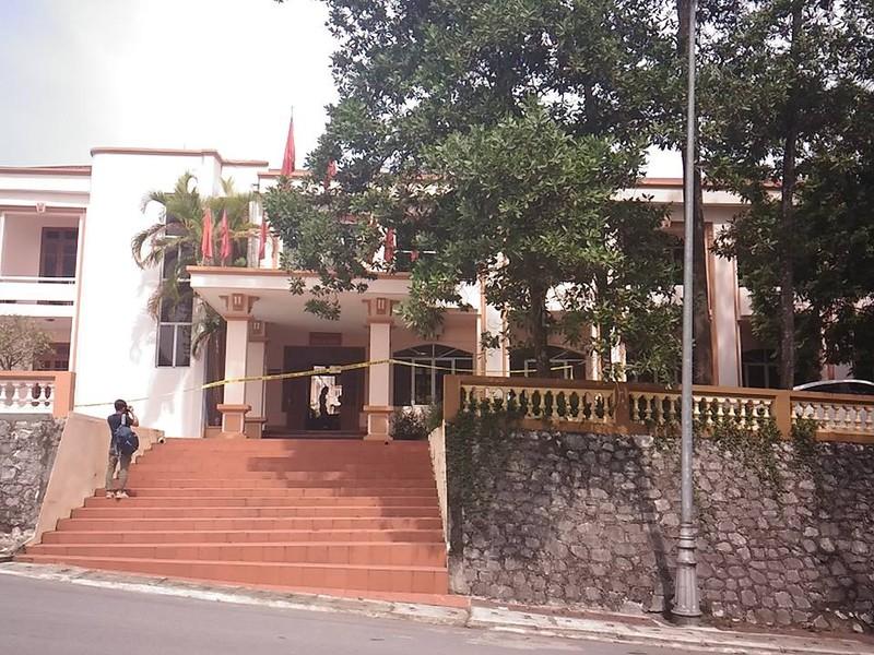 Bí thư Tỉnh ủy và chủ tịch HĐND Yên Bái bị bắn đã tử vong  - ảnh 3
