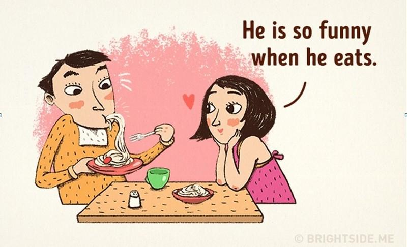 Đặc điểm của mối quan hệ hạnh phúc - ảnh 2