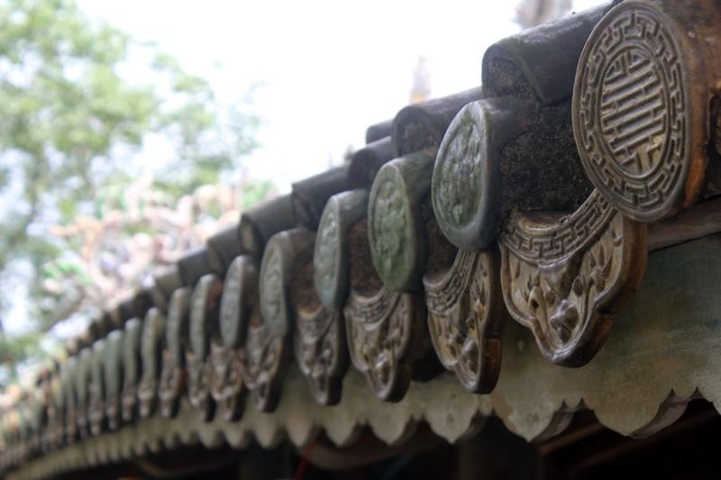 Cận cảnh cây cầu quý xứ Huế trước ngày trùng tu - ảnh 5