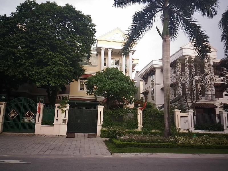 Hàng xóm: 'Lâu rồi chưa nhìn thấy ông Trịnh Xuân Thanh' - ảnh 1