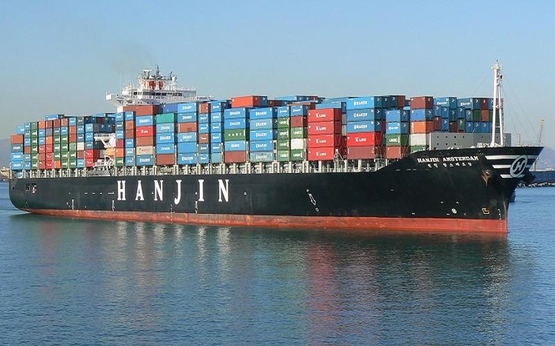 Tàu Hanjin 'sợ'... cập cảng, nằm chờ 20 ngày ngoài biển - ảnh 2