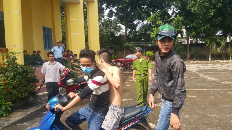 Đã bắt được 334 học viên cai nghiện bỏ trốn - ảnh 2