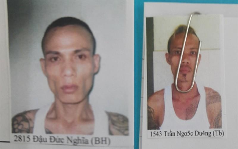 Chân dung kẻ kích động vụ trốn trại cai nghiện - ảnh 1