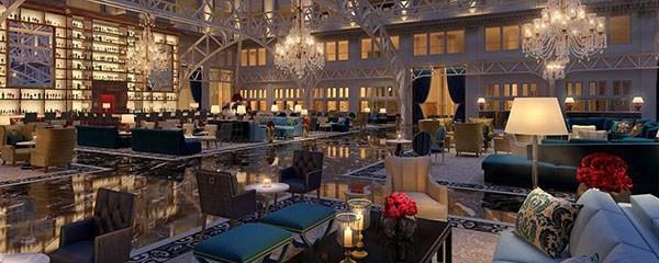 Tìm hiểu đế chế khách sạn của Tổng thống đắc cử Trump - ảnh 6