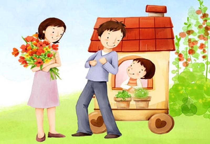 Mẹ đi lấy chồng - ảnh 3