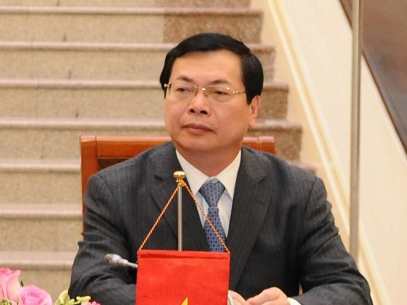 Chủ tịch nước có thể cảnh cáo ông Vũ Huy Hoàng - ảnh 1