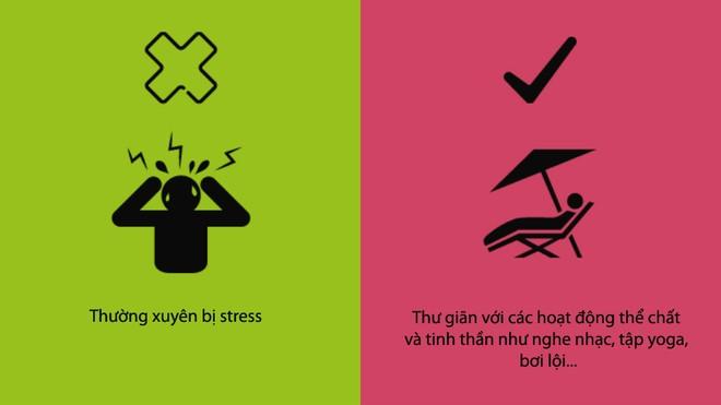 8 thói quen khiến bạn thường xuyên bị đau đầu