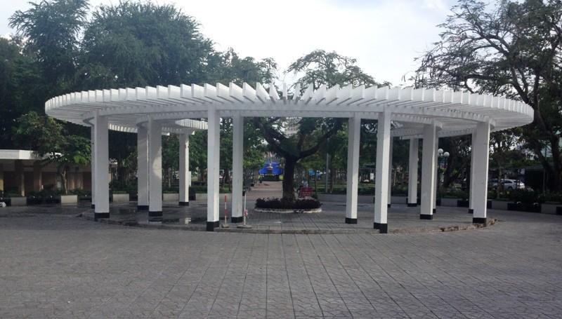 Thí điểm dịch vụ xe đạp công cộng tại Cần Thơ - ảnh 1