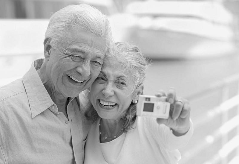 Điều 'giác ngộ' của các cặp đôi kết hôn trên 30 năm - ảnh 2