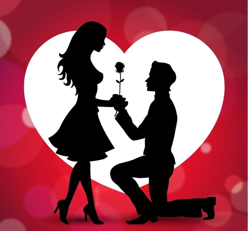 Valentine và những bất ngờ về chuyện ga-lăng - ảnh 2