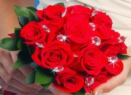 Valentine và những bất ngờ về chuyện ga-lăng - ảnh 1