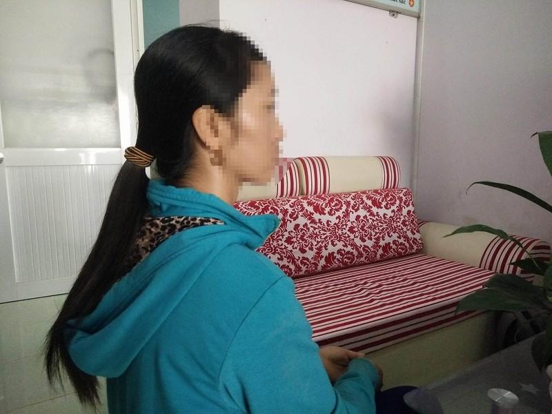 Nghi án bé gái 14 tuổi bị hiếp dâm đến mang thai - ảnh 1