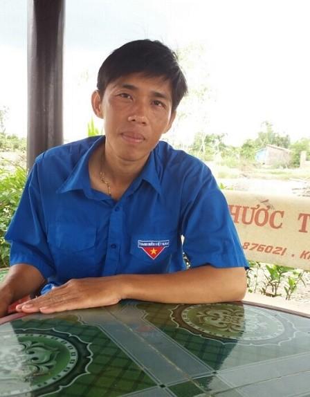 Bùi Minh Lý