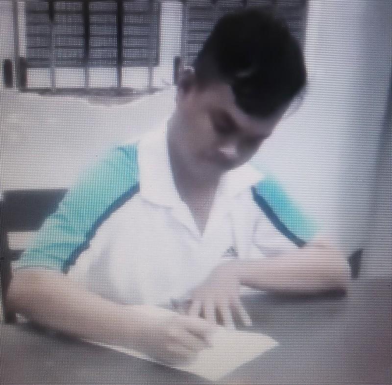 Công an Phan Thiết đón lõng kẻ trộm giỏ ở Đồng Nai   - ảnh 2