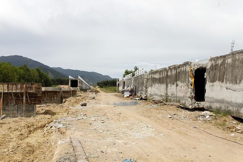 3 đơn vị 'cãi' kết quả giám định cầu sập ở Bình Thuận - ảnh 2