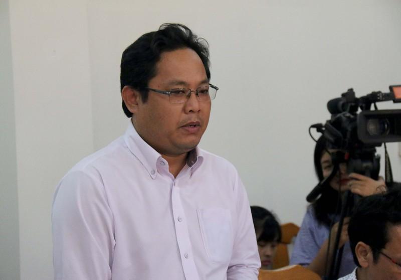 Lập Tổ điều tra làm rõ vụ việc tại Trường Thanh Nguyên - ảnh 1