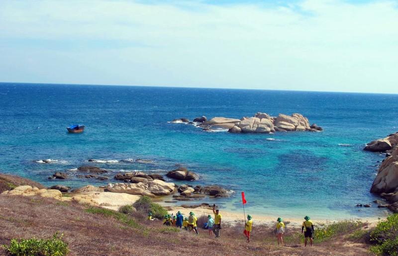 Vụ nhận 1 triệu m3 bùn: Bình Thuận có công văn hỏa tốc - ảnh 1